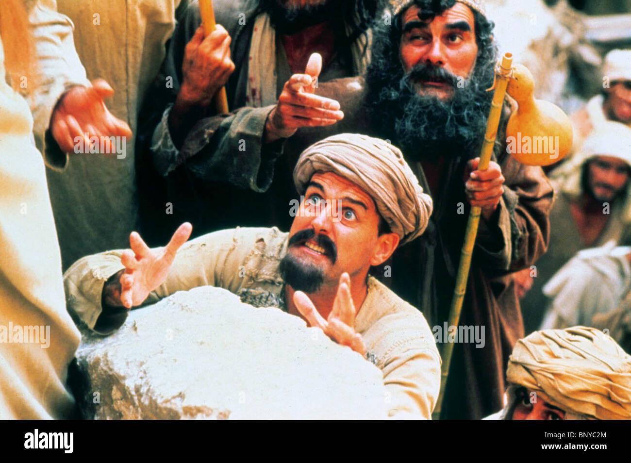 John Cleese Michael Palin Monty Python S Life Of Brian 1979 Stock Photo Alamy