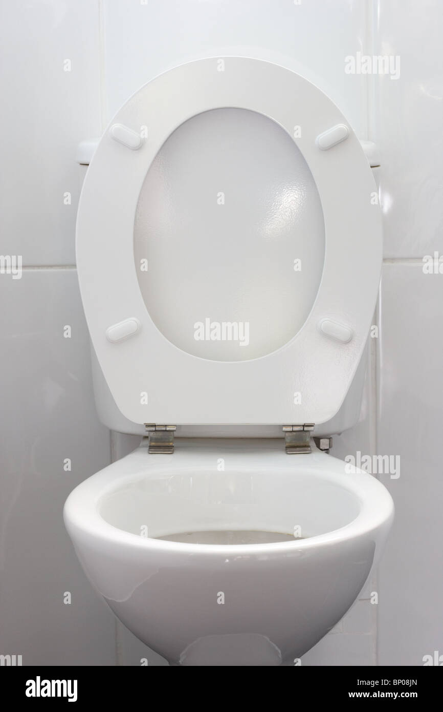 Toilet Seat Stock Photos Amp Toilet Seat Stock Images Alamy