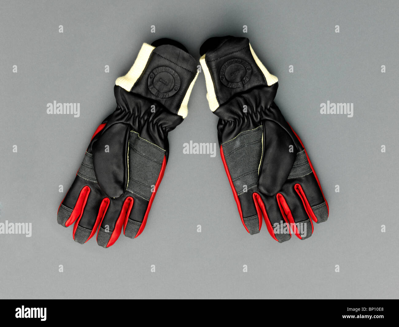 Fireman Gloves Stock Photos & Fireman Gloves Stock Images