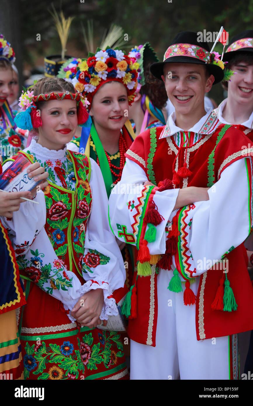 Ukrainian Women Canada Alberta Ukrainian