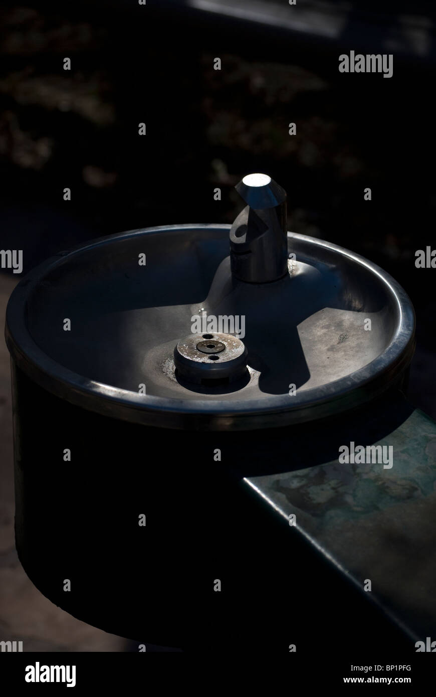 Drinking Fountain Spigot Stock Photos & Drinking Fountain Spigot ...
