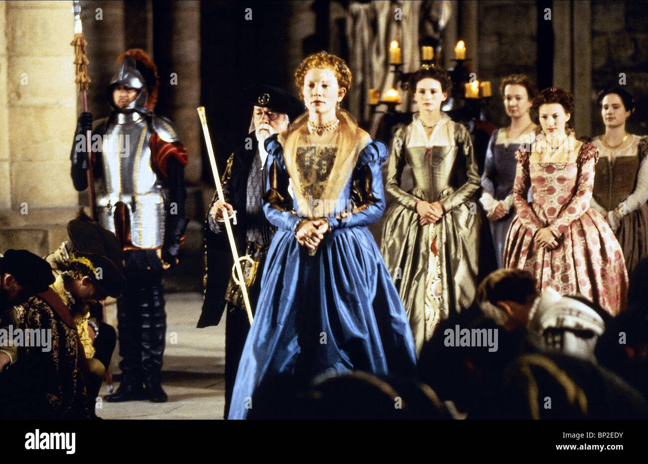 elizabeth 1998 Elizabeth is not a bad film, but it is poorly directed, agonizingly slow, and oddly constructed from the very beginning, the film has a weird tone to it that continues throughout (i saw somebody compare the beginning to a comedy like monty python and they're not wrong.
