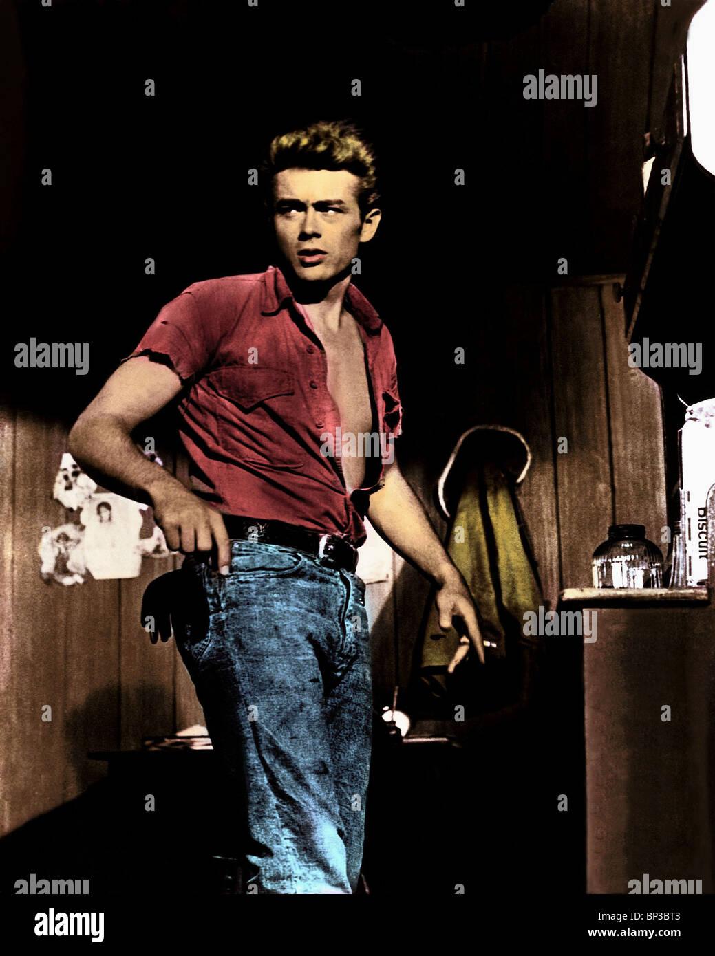 Oscar Vault Monday – Giant, 1956 (dir. George Stevens ...  Giant 1956 James Dean