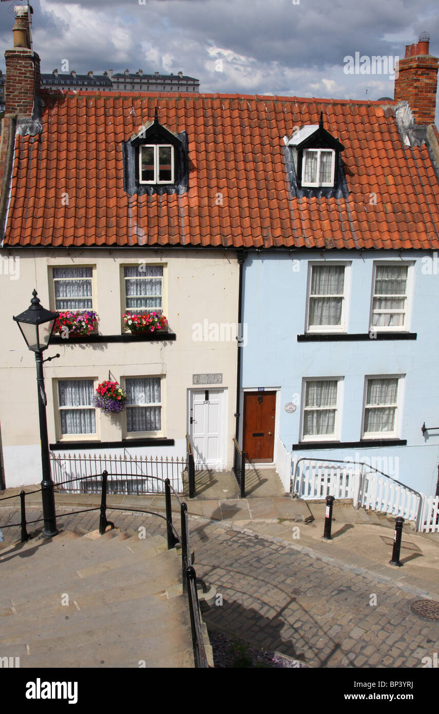 Fantastic Holiday Cottages At Whitby North Yorkshire England U K Home Interior And Landscaping Oversignezvosmurscom