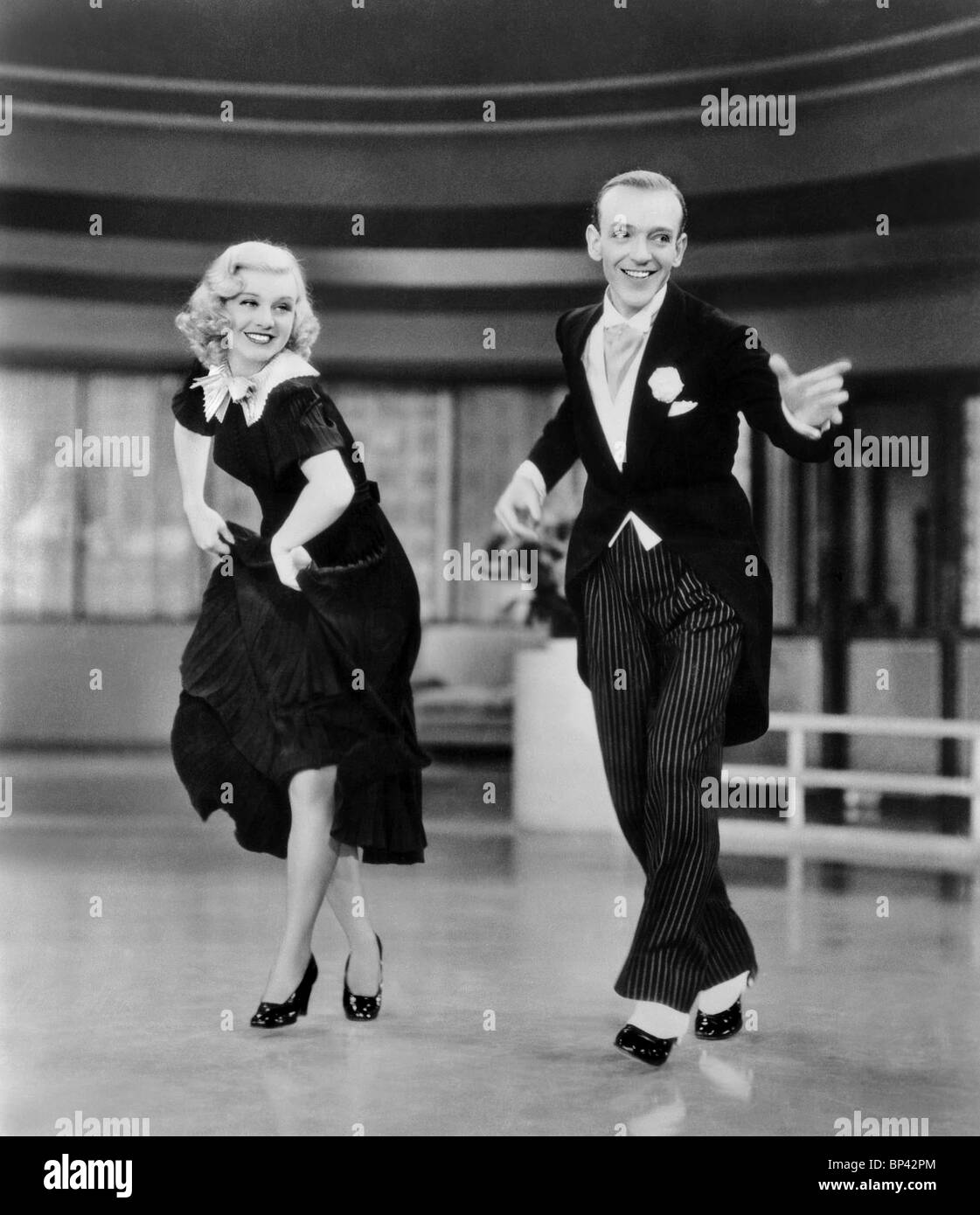Fred Astaire Dancing High Resolution Stock Photography And Images Alamy