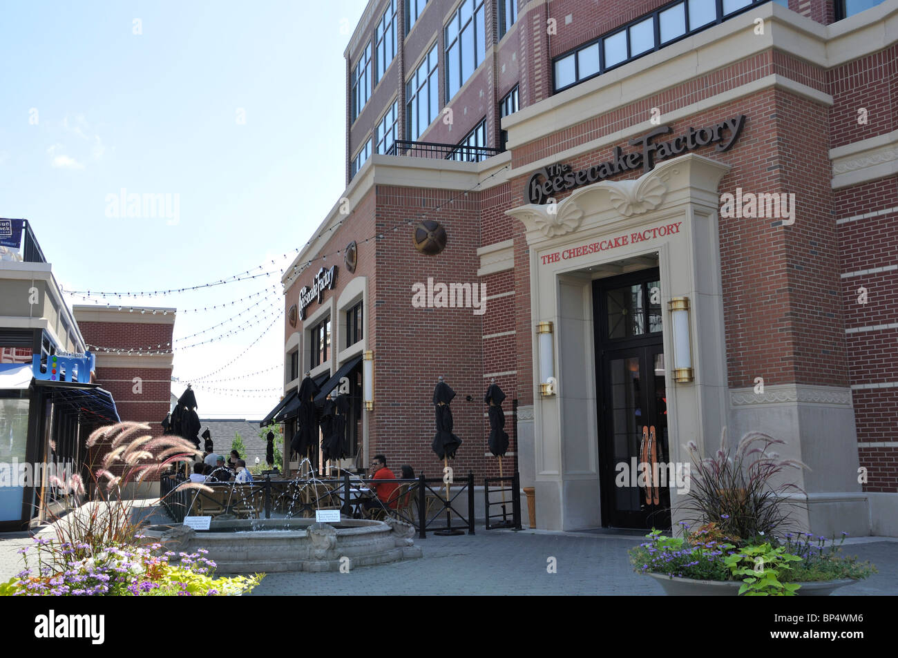 Cheesecake Factory Restaurant West Hartford Connecticut