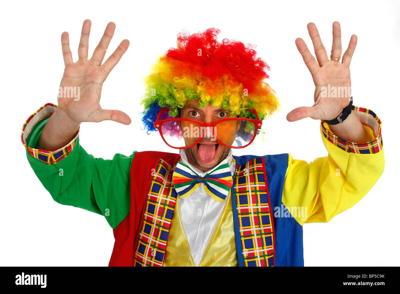 Silly Clown Pictures