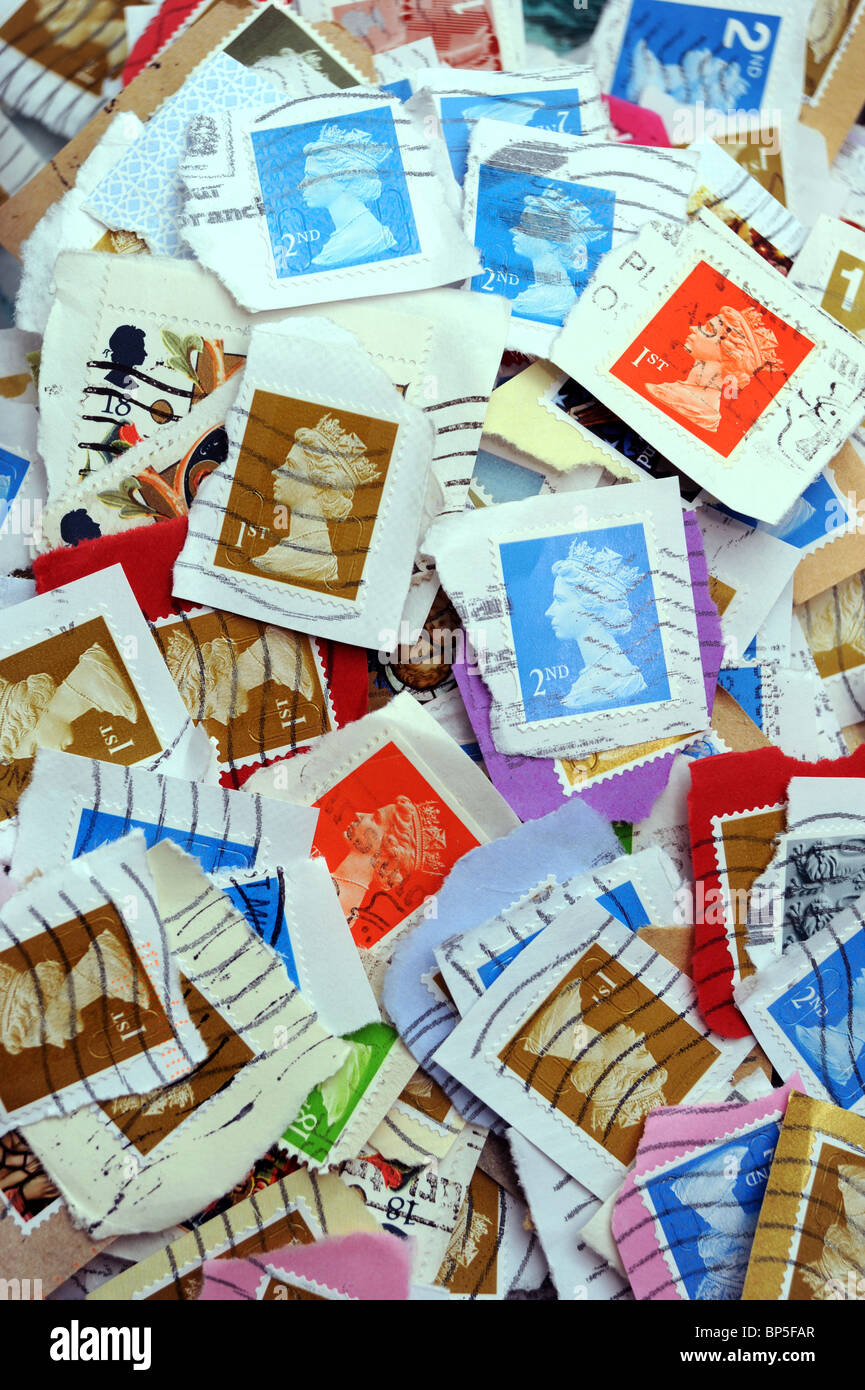 BRITISH POSTAL STAMPS RE THE POST OFFICE ROYAL MAIL LETTERS COSTS