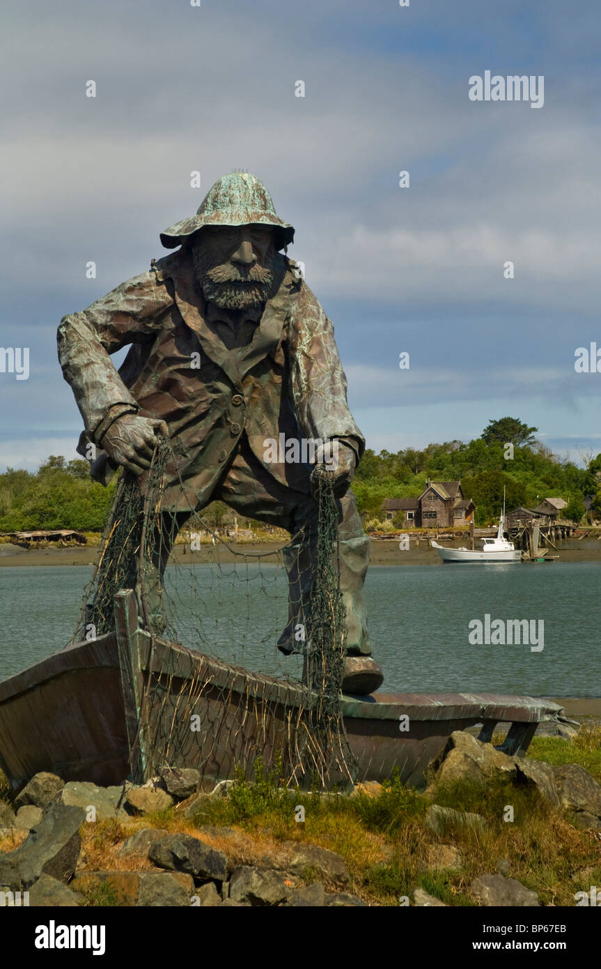 Fishermans Memorial High Resolution Stock Photography and Images - Alamy
