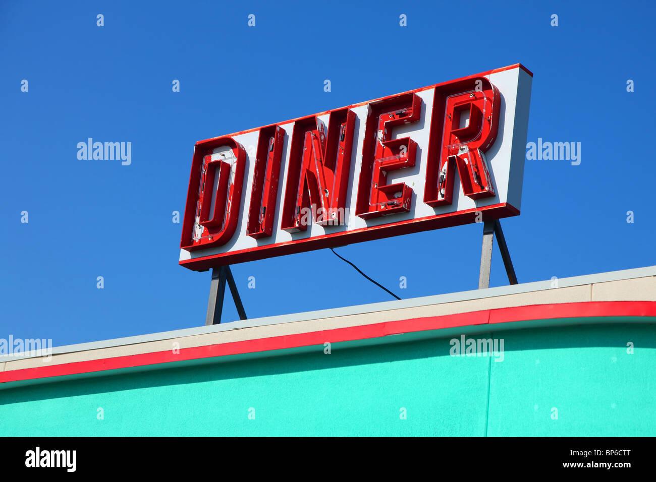 California Hot Dog Waitress