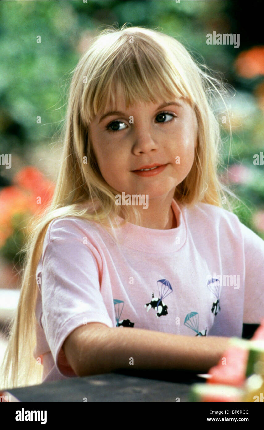 Heather O'Rourke Heather O'Rourke new picture