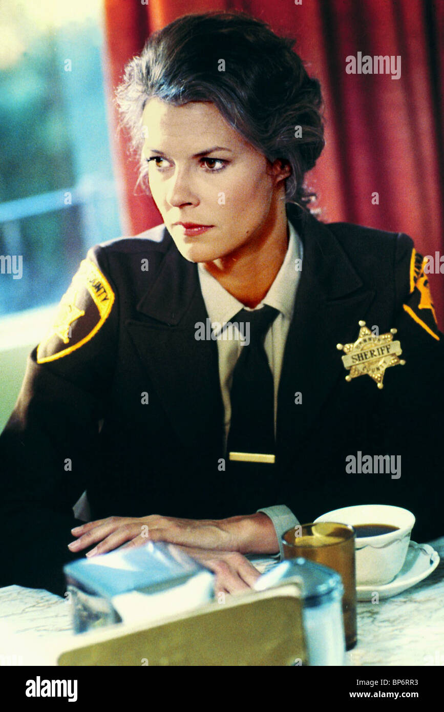 JOBETH WILLIAMS ENDANGERED SPECIES (1982) - Stock Image