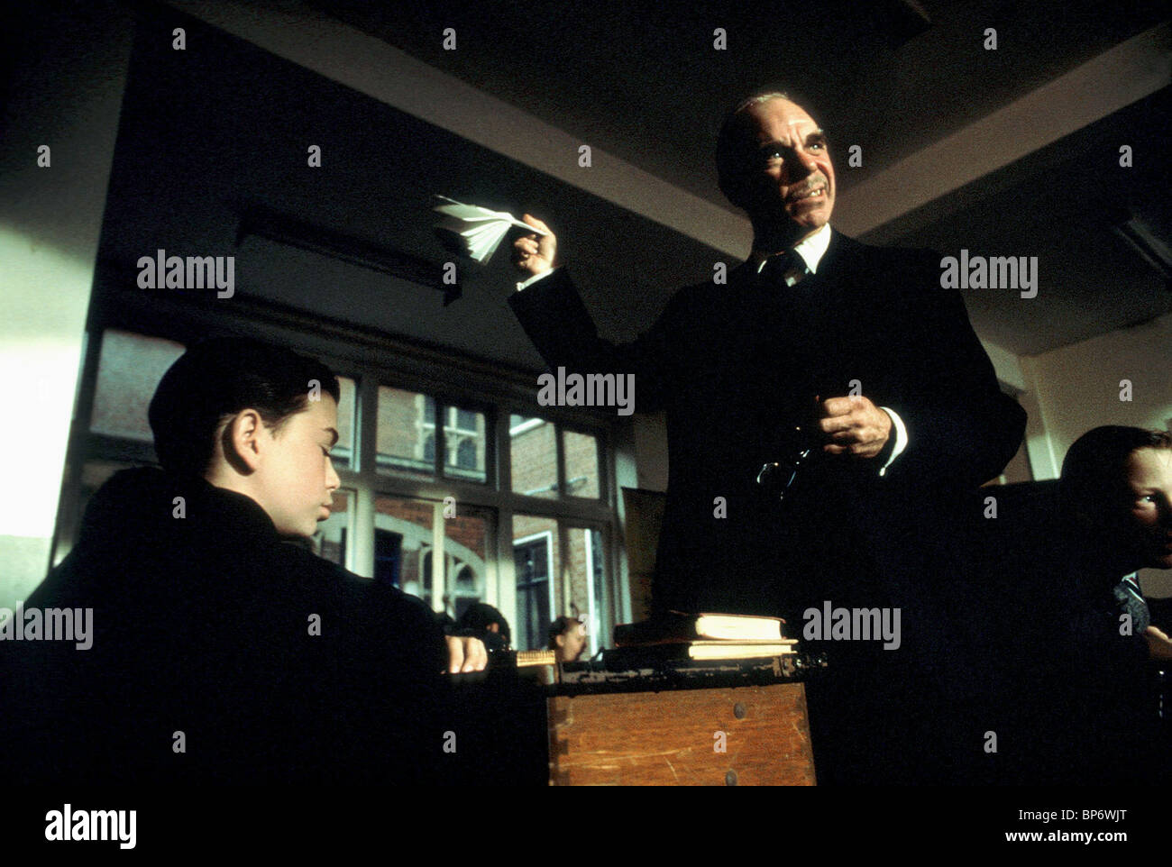 ALEX MCAVOY PINK FLOYD THE WALL (1982) - Stock Image