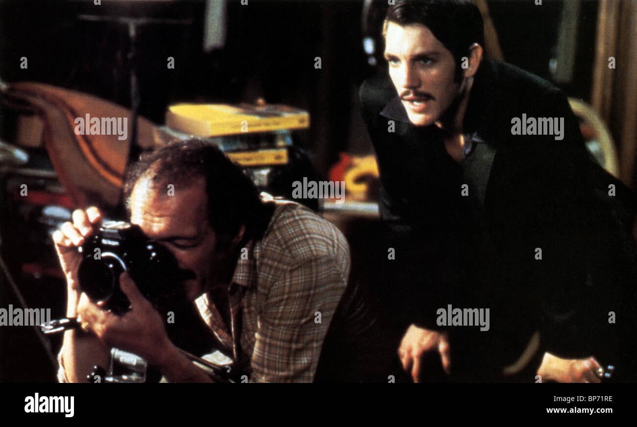 ERIC ROBERTS STAR 80 (1983) - Stock Image