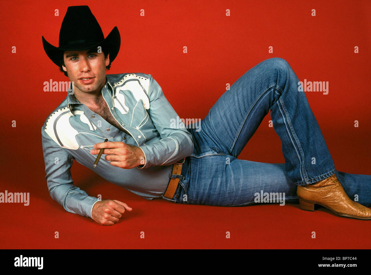 Urban Cowboy Stock Photos   Urban Cowboy Stock Images - Alamy 9e00ffef084