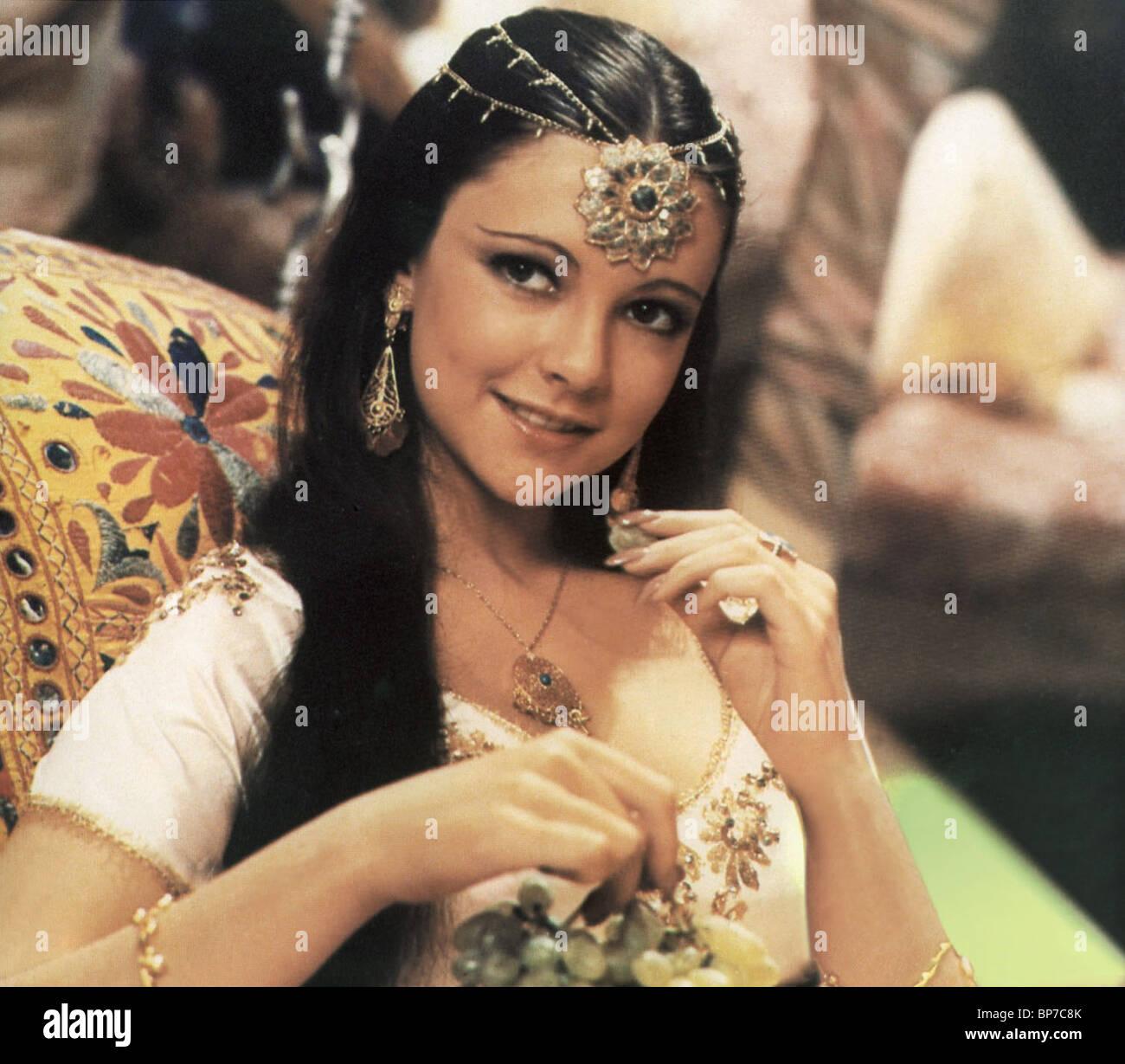 from Malachi nude arabian princess images