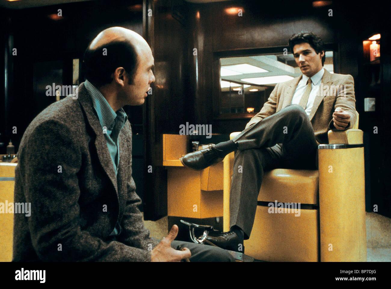 418d7a0e50564 American Gigolo Richard Gere Stock Photos   American Gigolo Richard ...
