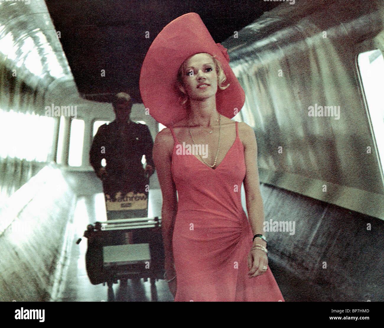 Brigitte Lahaie Nude Photos 10