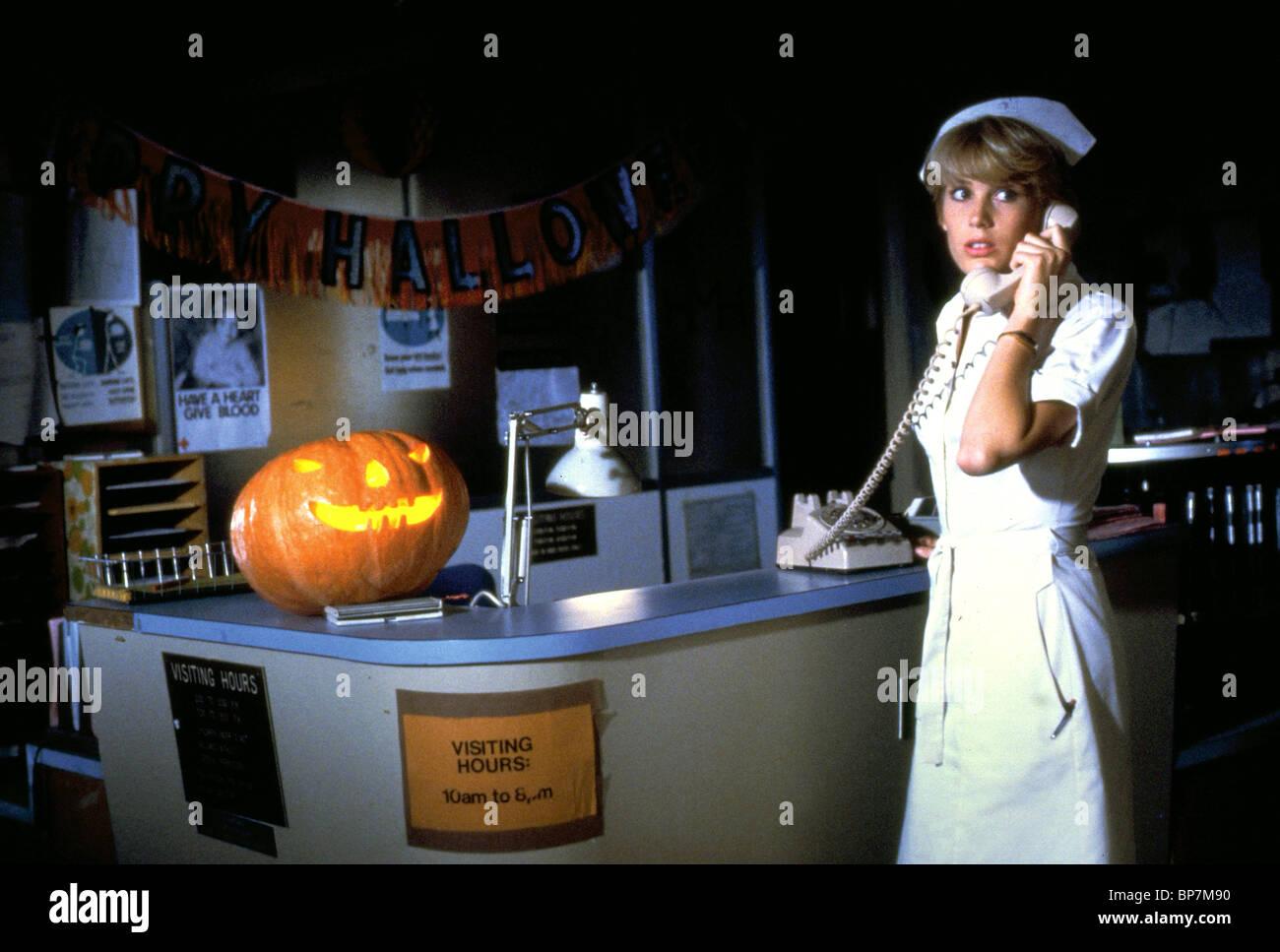 TAWNY MOYER HALLOWEEN II; HALLOWEEN 2 (1981 Stock Photo: 30902396 ...