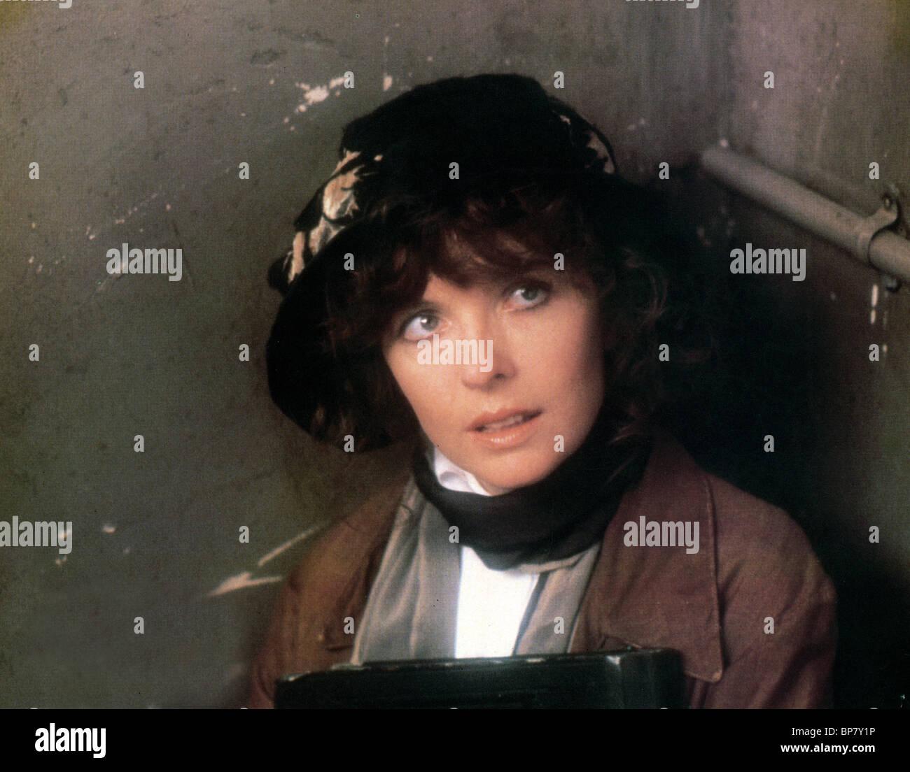 DIANE KEATON REDS (1981) - Stock Image