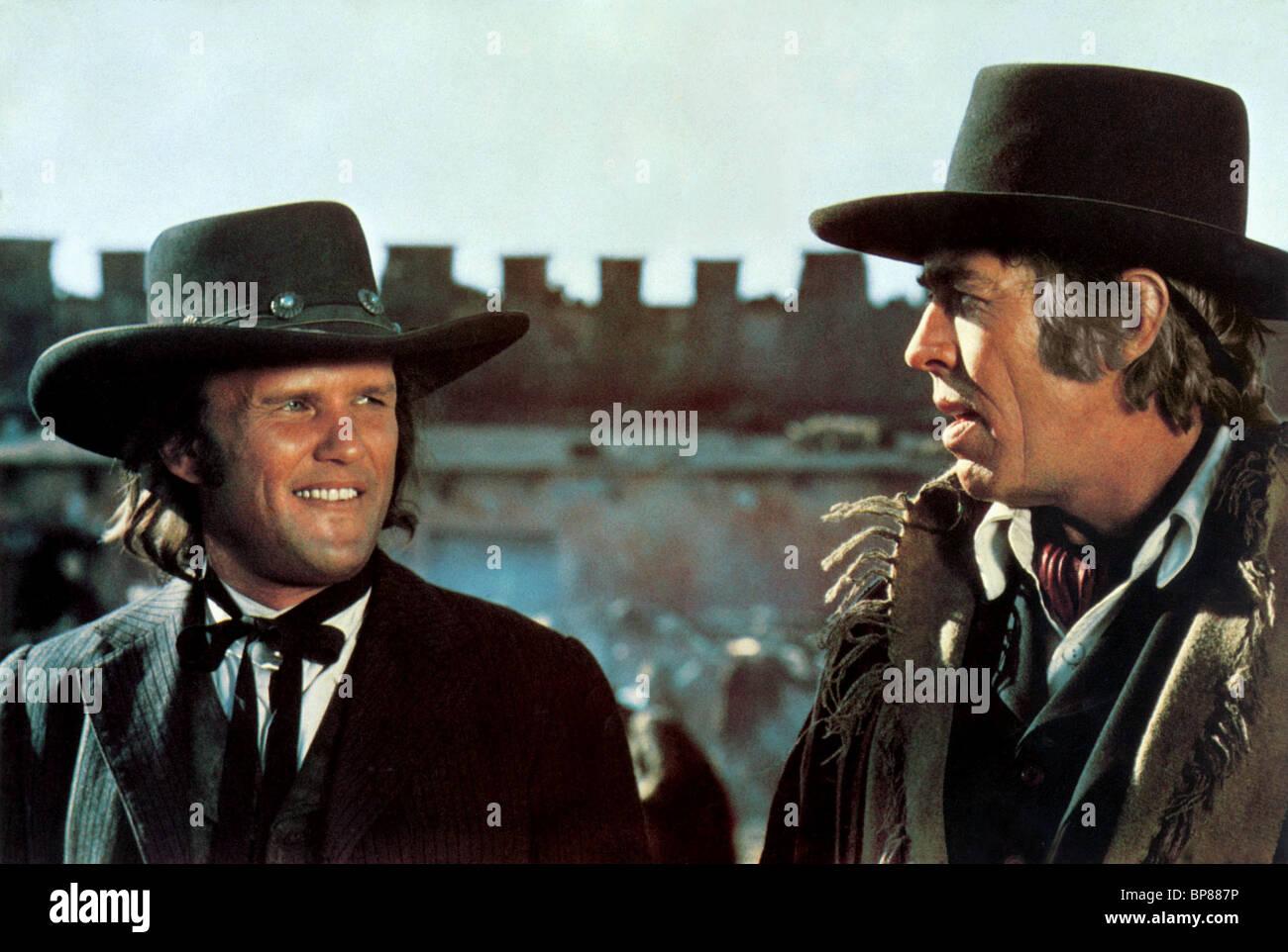 James Coburn Kris Kristofferson 8x12 photo Pat Garrett And Billy The Kid