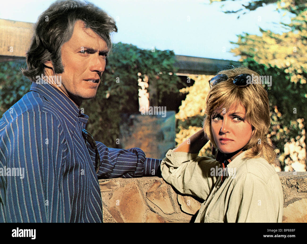 play misty for me donna mills