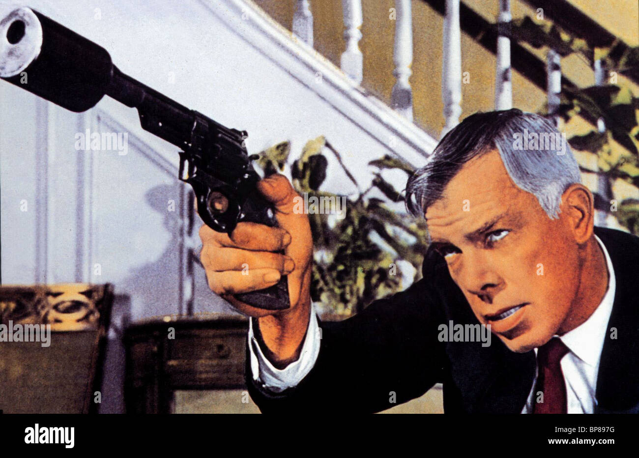 lee marvin the killers 1964 stock photo 30915684 alamy
