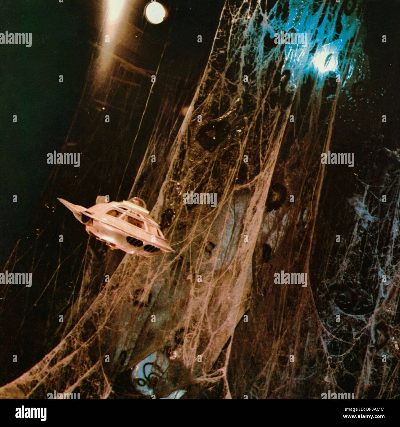 Movie Fantastic Voyage (1966) Stock Photos and Images