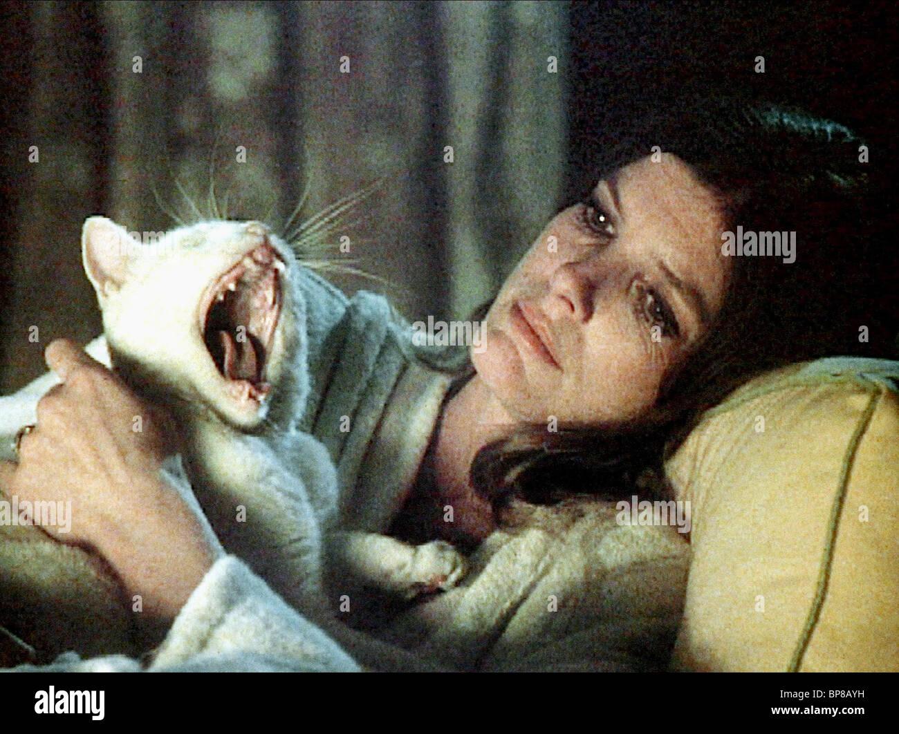 Katharine Ross The Legacy 1978 Stock Photo 30917029 Alamy