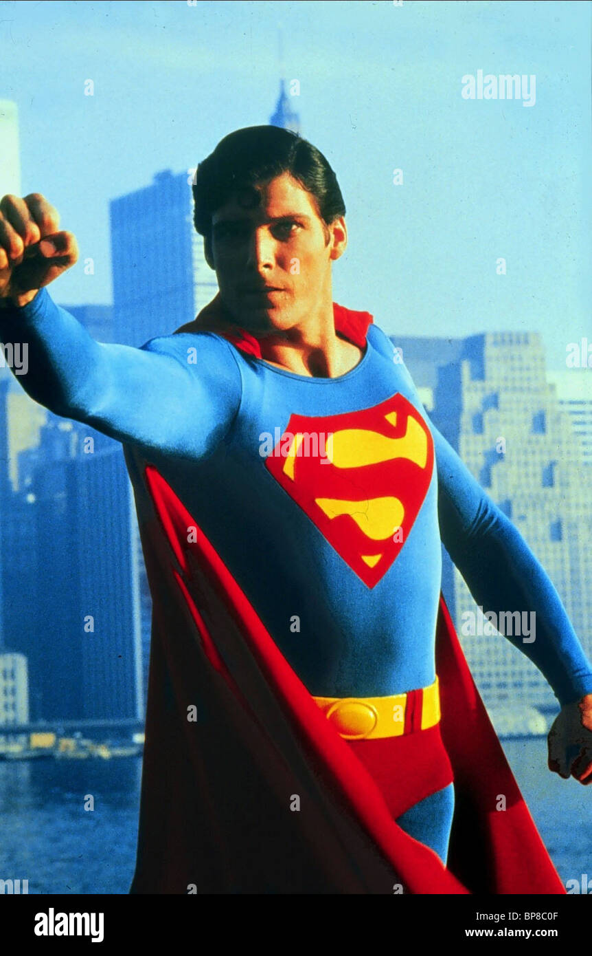 superman the story of christopher reeve Margot kidder, the actress who reached new heights with her seminal performance as lois lane opposite christopher reeve in superman:the movie, died sunday she was 69 margot passed away.