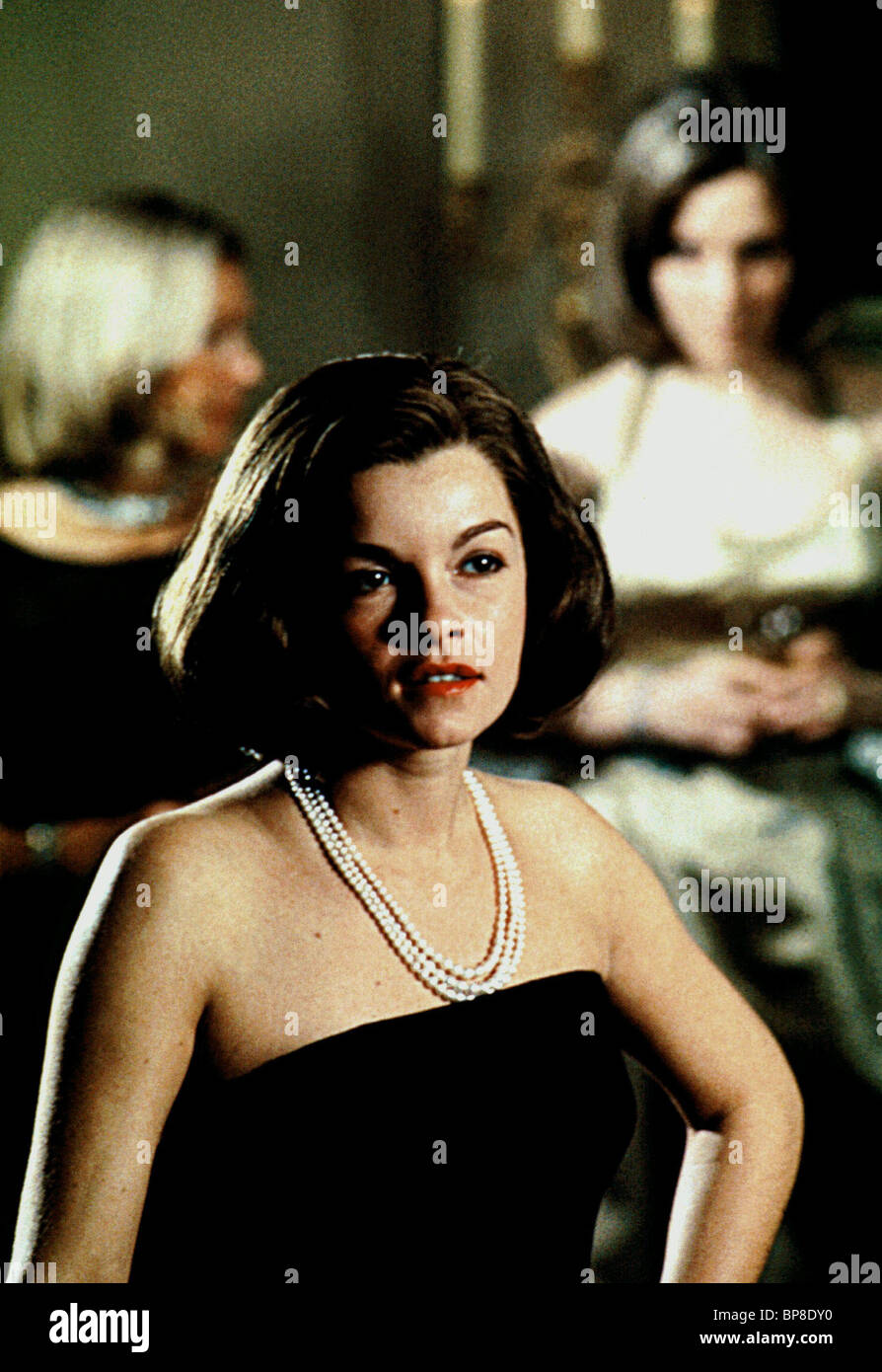 GENEVIEVE BUJOLD OBSESSION (1976) - Stock Image