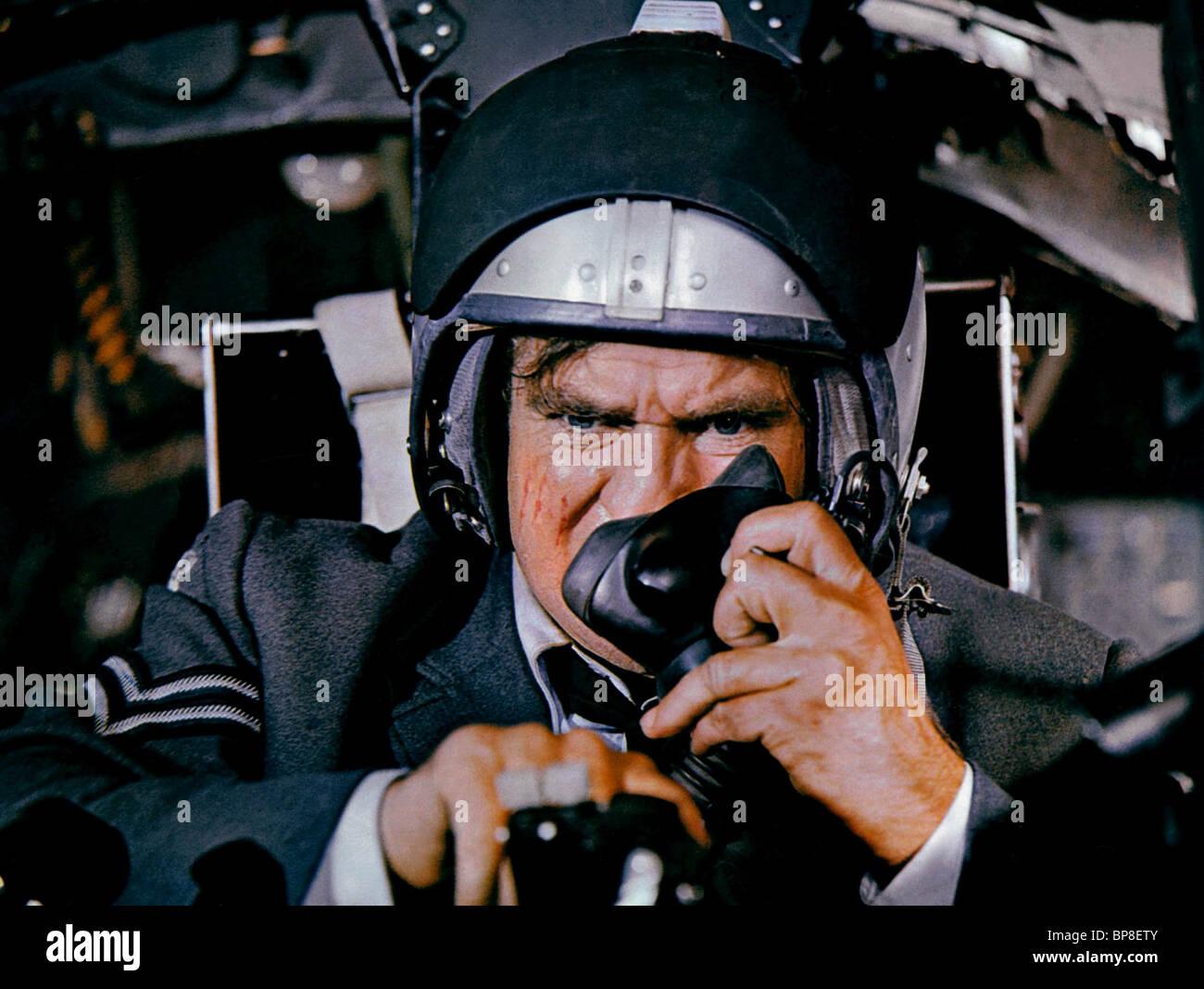 ROD TAYLOR THE LIQUIDATOR (1965) - Stock Image