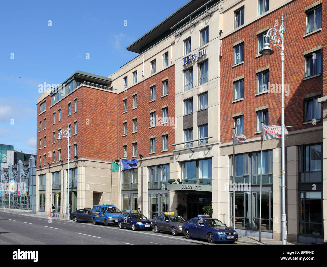 Jurys Inn Custom House, DublinHotels - Ireland In1