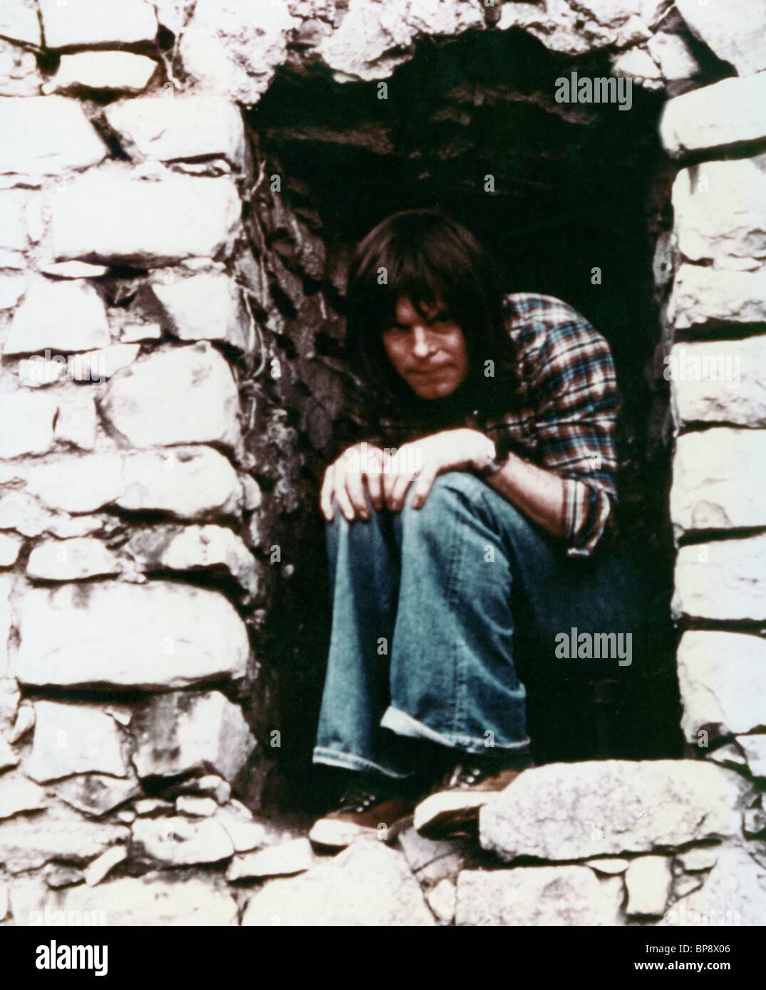 TERRY GILLIAM JABBERWOCKY (1977) - Stock Image