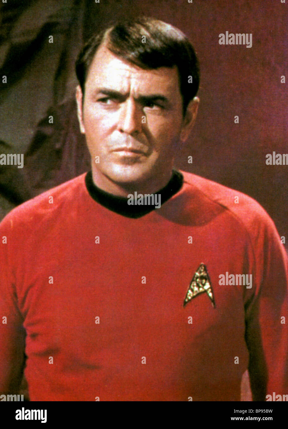 James Doohan James Doohan new picture