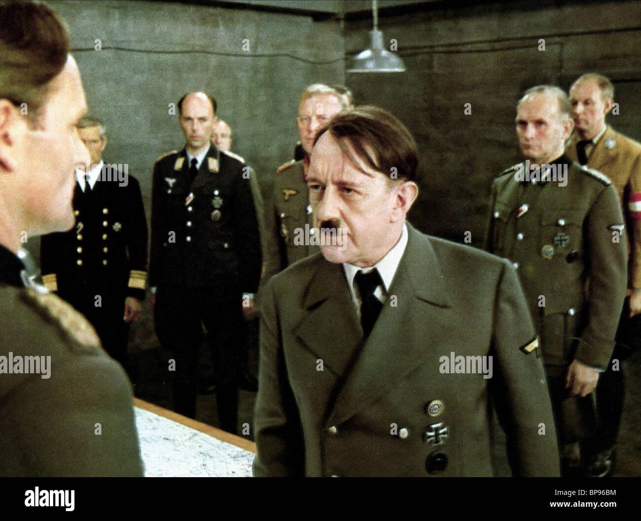 Alec Guinness Hitler
