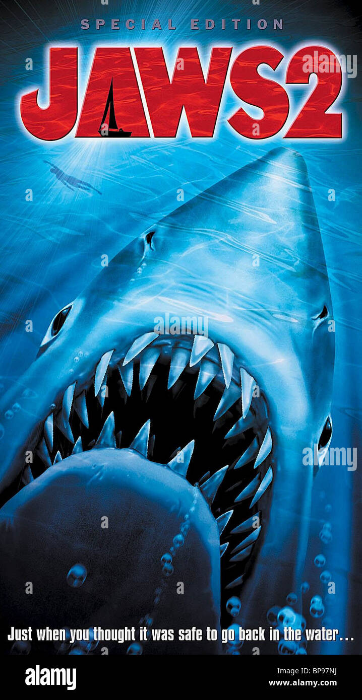 jaws 2 stock photos amp jaws 2 stock images alamy