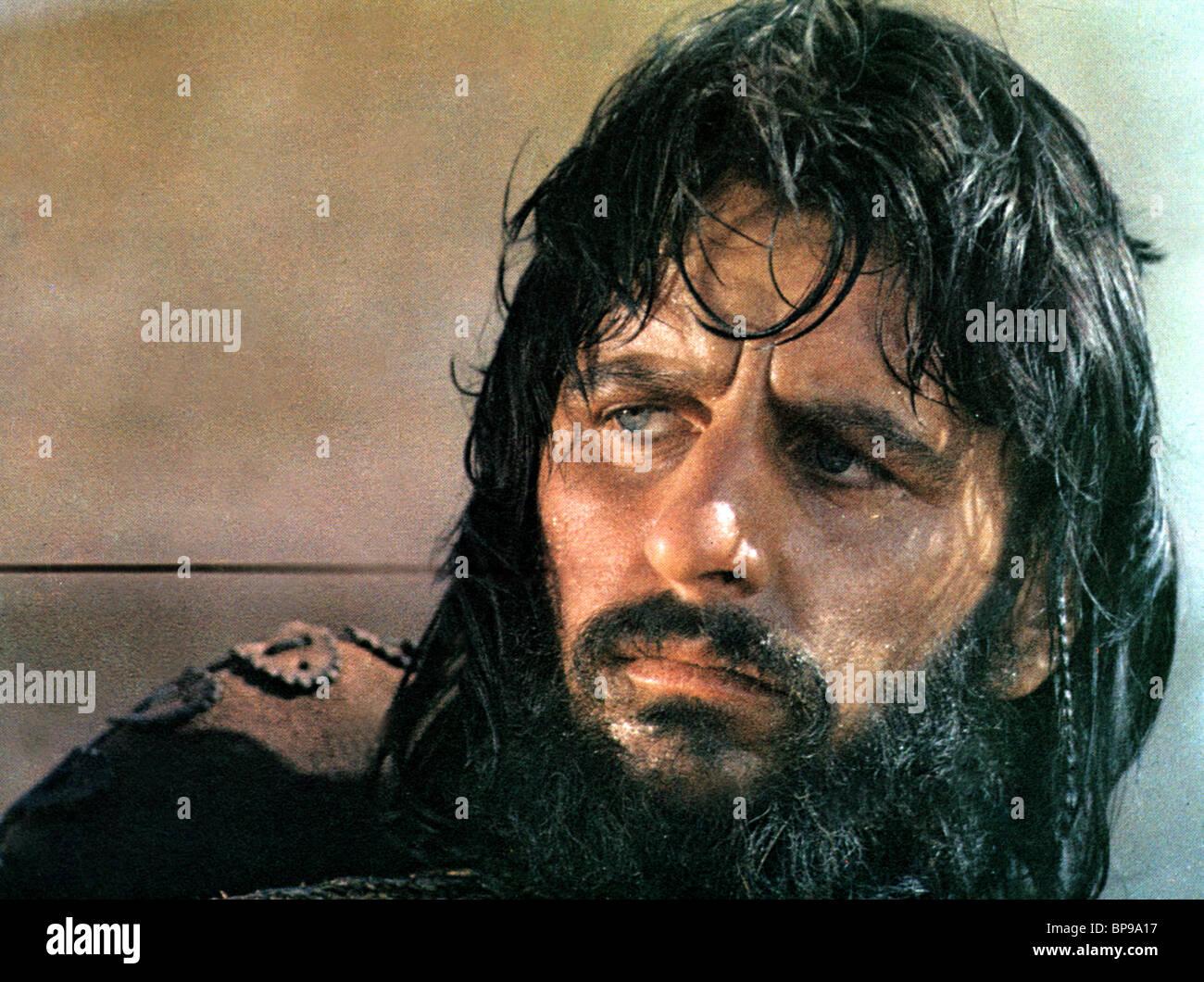 RINGO STARR BLINDMAN (1971) - Stock Image