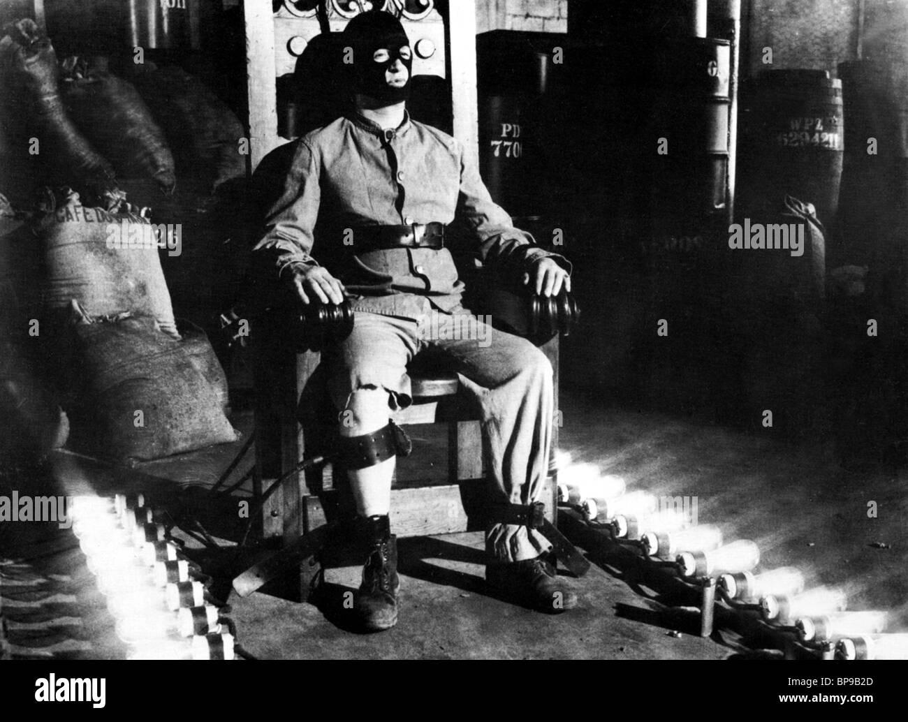 Stupendous The Electric Chair Black And White Stock Photos Images Alamy Cjindustries Chair Design For Home Cjindustriesco