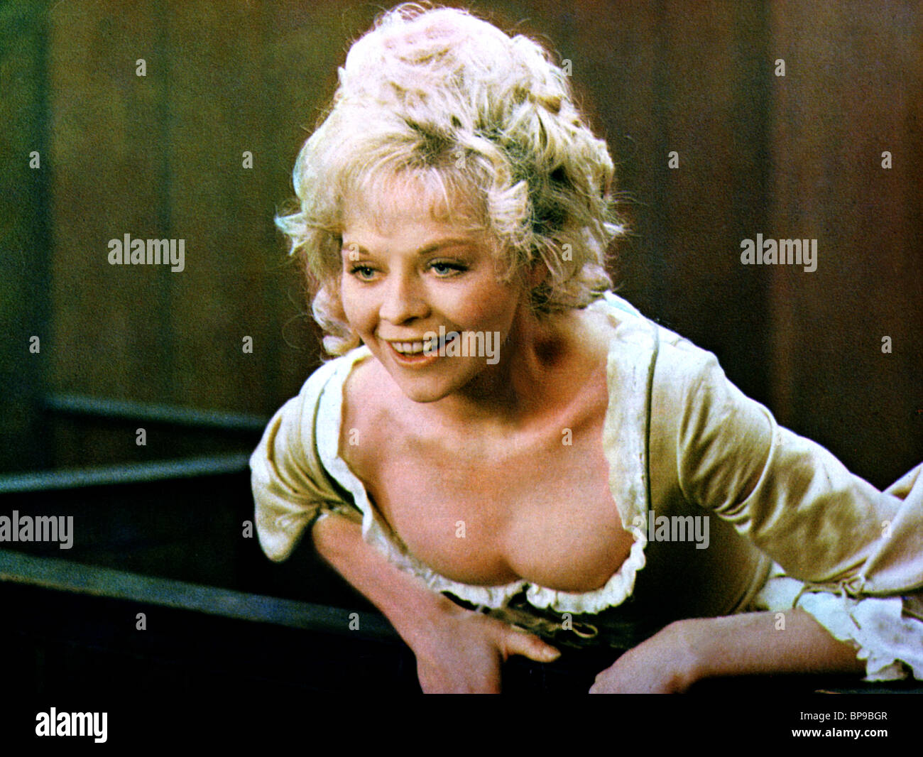 Watch Susannah York video