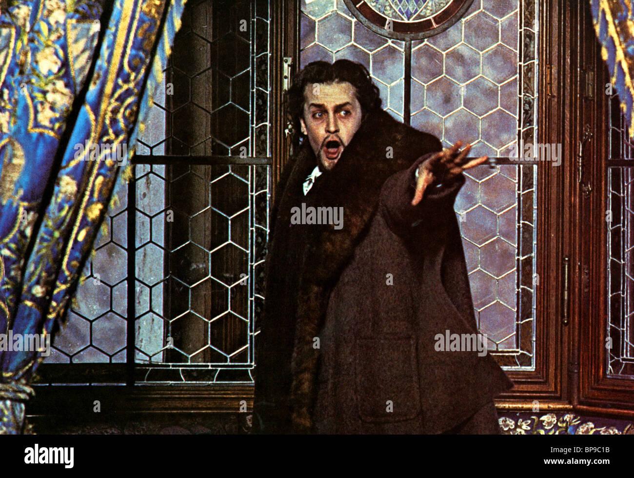HELMUT BERGER LUDWIG (1972) - Stock Image