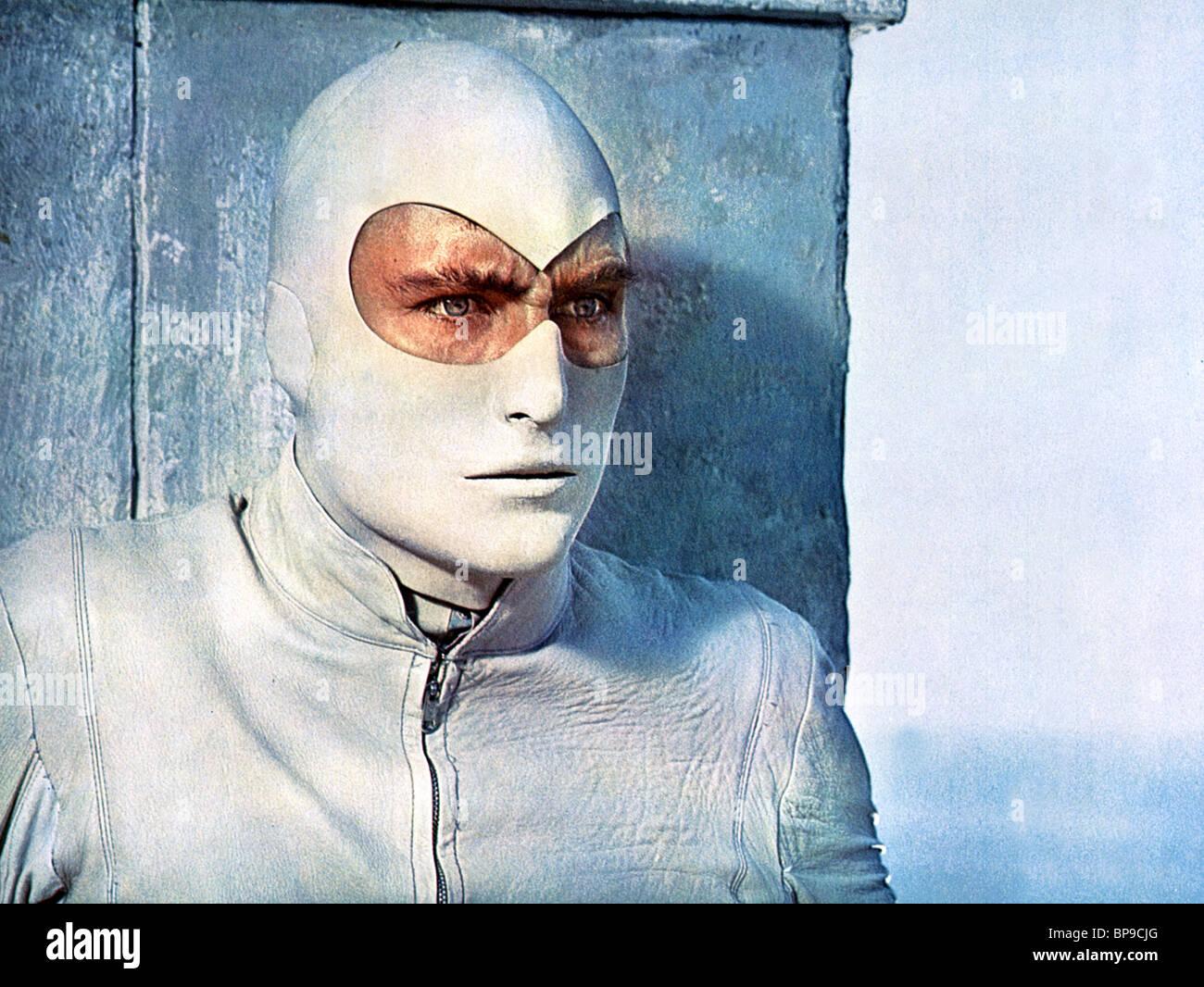 JOHN PHILLIP LAW DIABOLIK (1968) - Stock Image