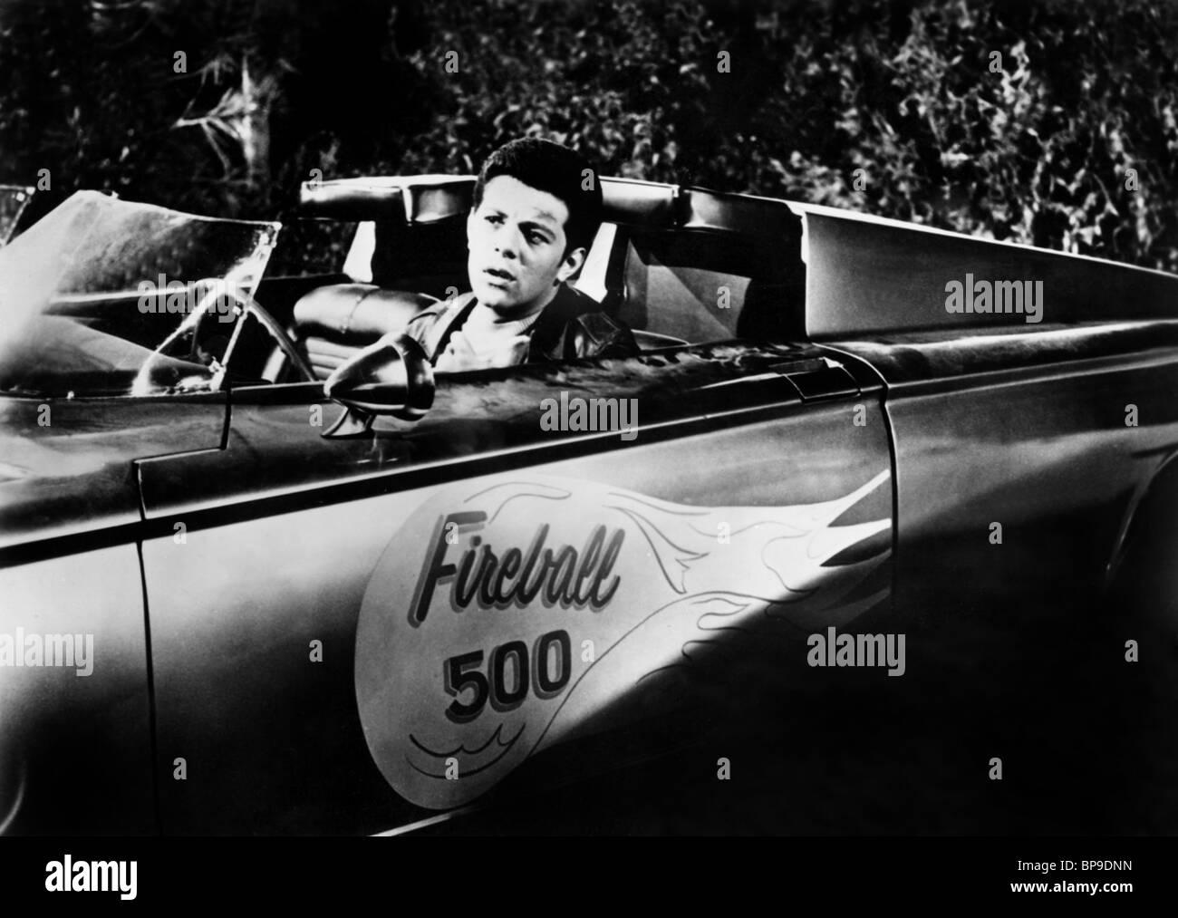 FABIAN FIREBALL 500 (1966) - Stock Image