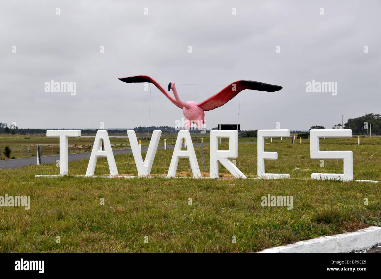 Tavares Rio Grande do Sul fonte: c8.alamy.com
