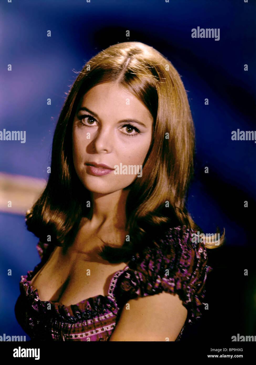 MIKKI JAMISON ADAM-12 (1968) - Stock Image