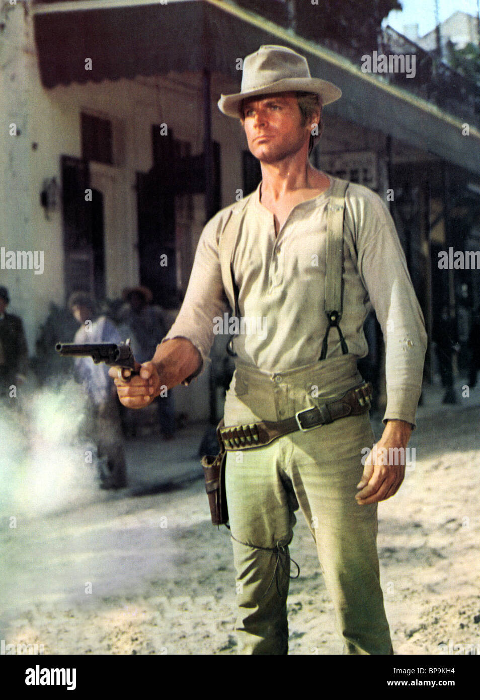 Terence Hill Nobody