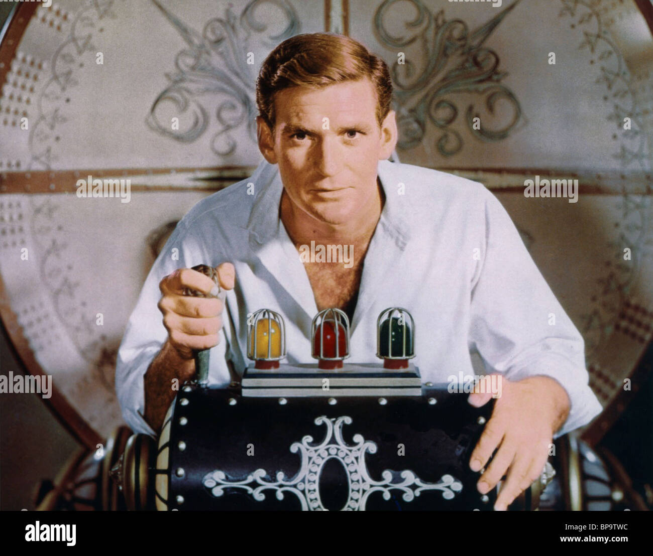 77df3bd3c5 ROD TAYLOR THE TIME MACHINE (1960 Stock Photo: 30949896 - Alamy