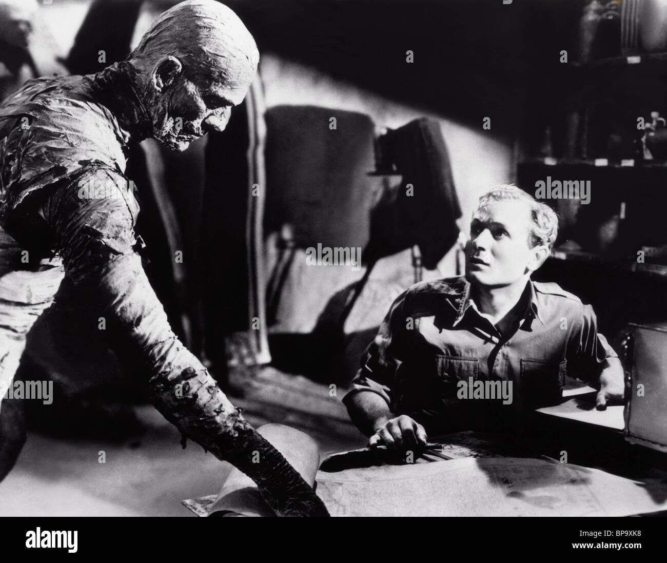 boris-karloff-david-manners-the-mummy-1932-BP9XK8.jpg