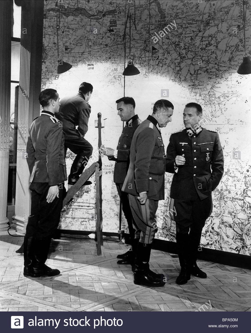 HANS SOHNKER & WOLFGANG PREISS THE LONGEST DAY (1962)