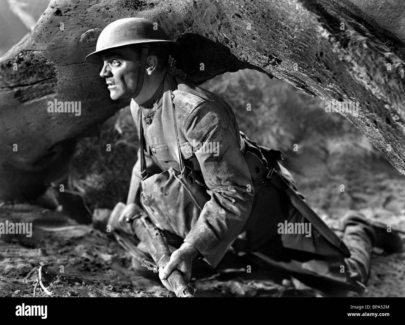 JAMES CAGNEY THE ROARING TWENTIES (1939) - Stock Image